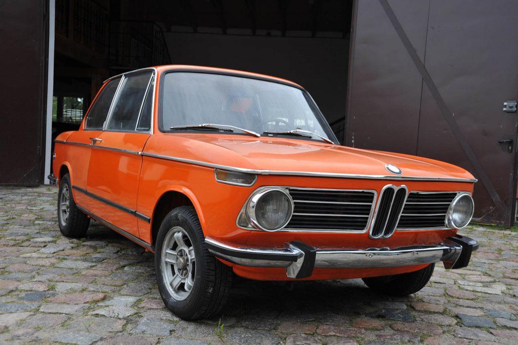 Classic Car Insurance Bmw Z